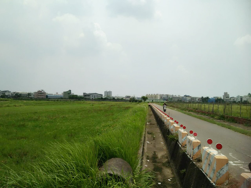 富強路1.5分農地,台南市永康區富強路一段