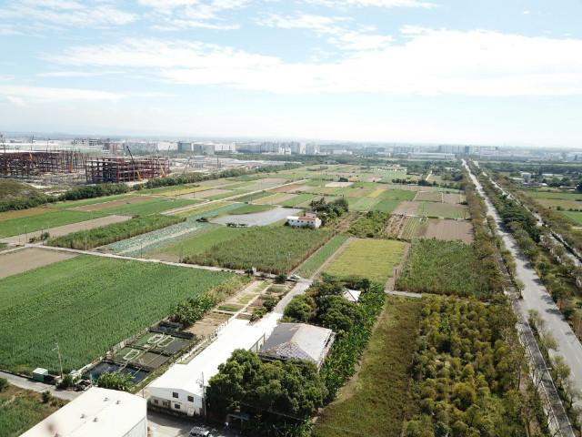 南科592農地,台南市安定區蘇厝