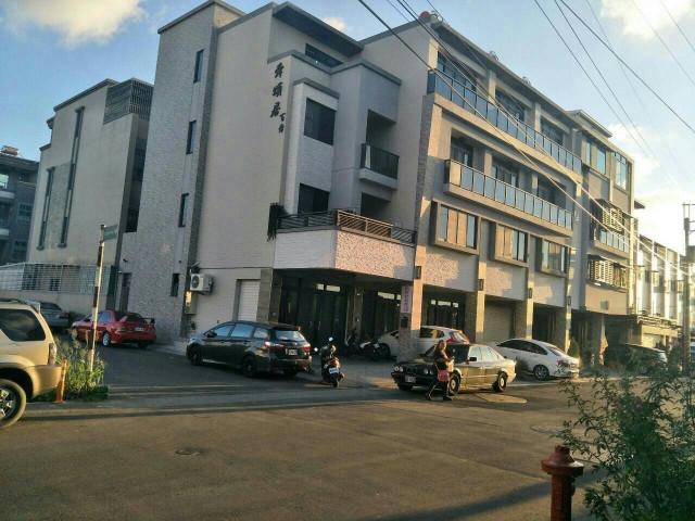 永康火車站邊間墅,台南市永康區永大路三段