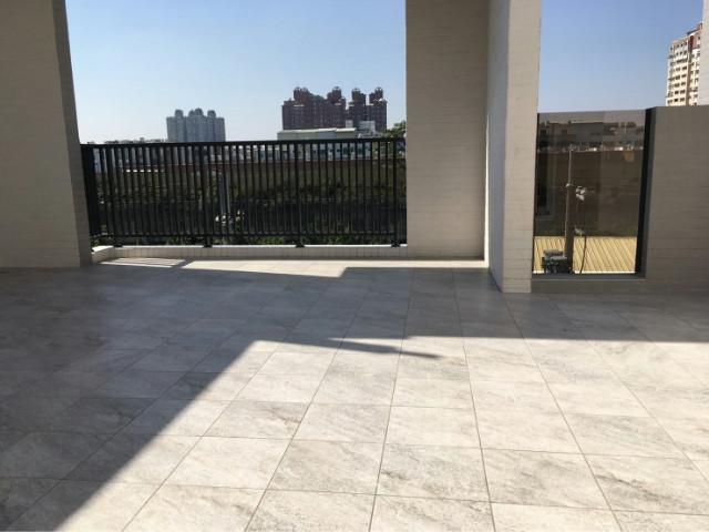 南大附中雙車墅,台南市永康區永二街