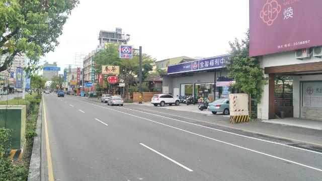 永大路面建地,台南市永康區永大路二段