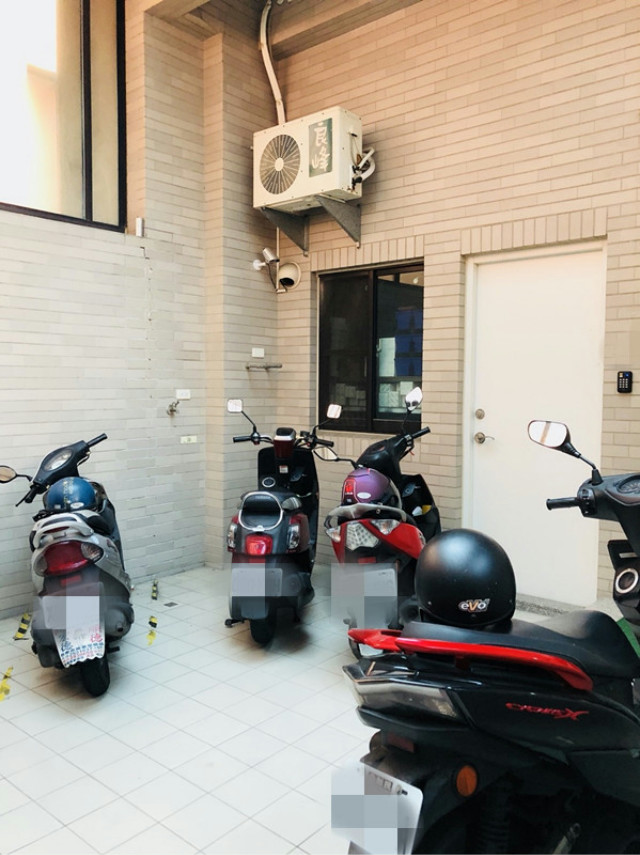 台應大收租店住,台南市永康區新民街