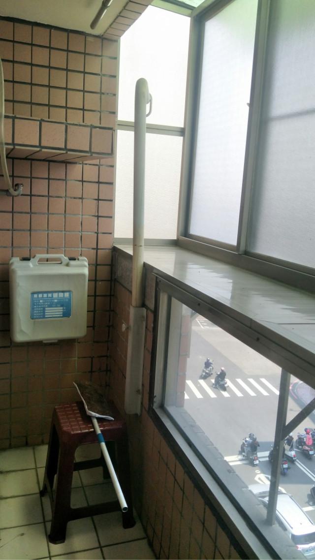 第一分局三房寓,台南市東區崇善路