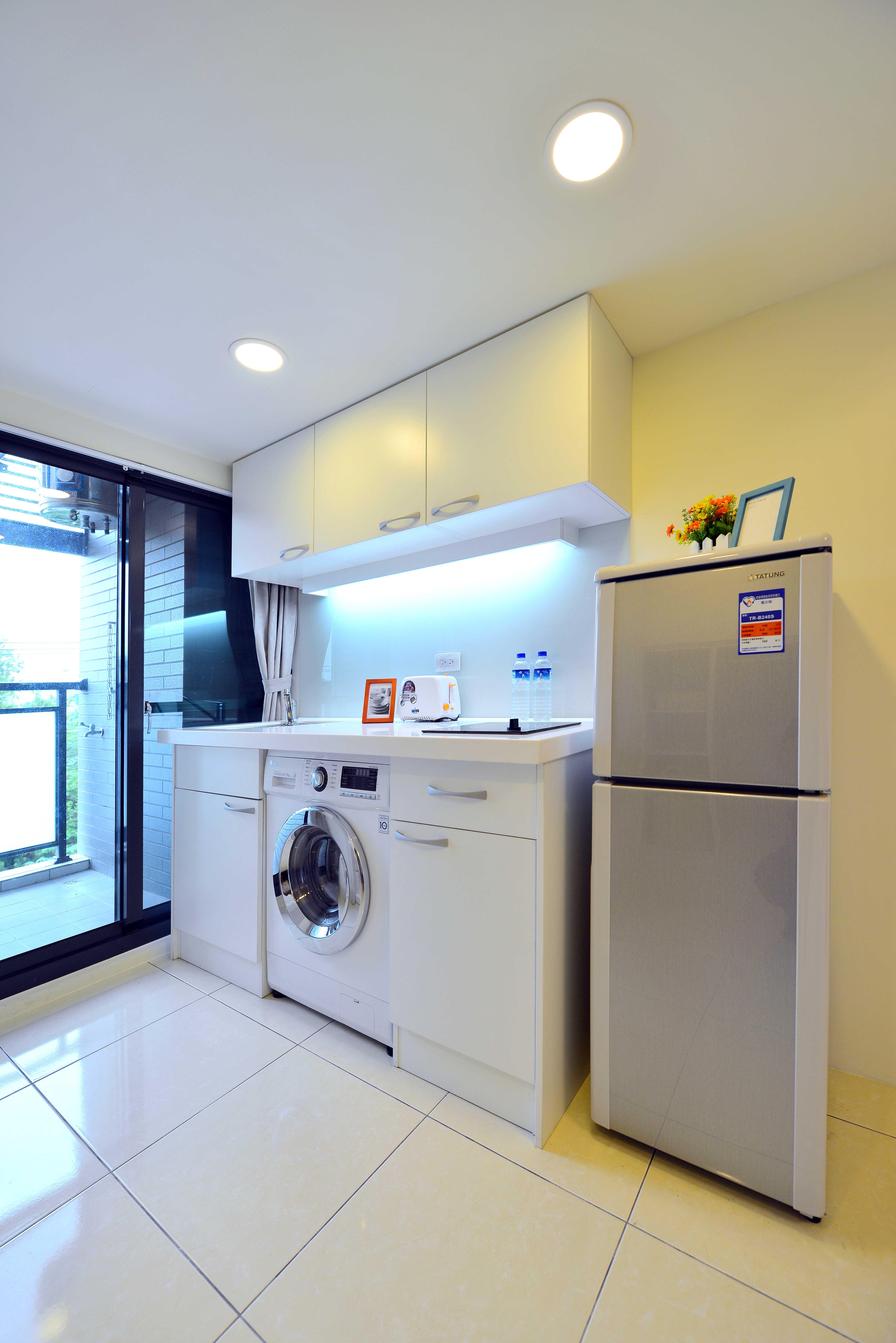 台應大雙套房平車寓,台南市永康區中正三街