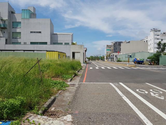 安平光州建地,台南市安平區光州路