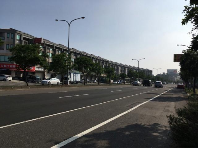 高鐵特區建地,台南市歸仁區歸仁十六路