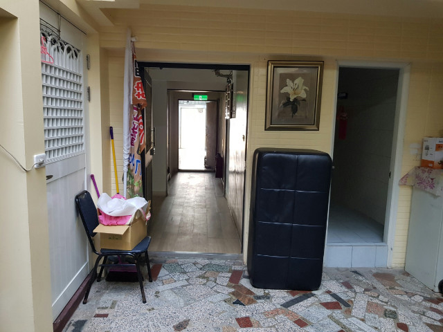 安平郡平樓店(一),台南市安平區郡平路
