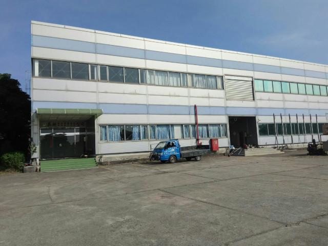 山上工業區優質廠辦,台南市山上區北勢洲