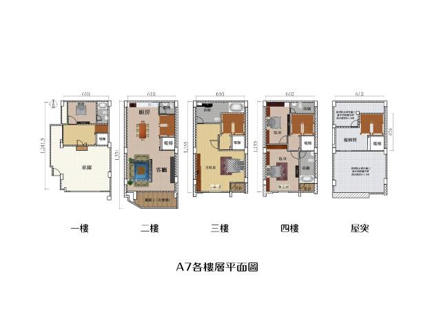 御璽名邸6-A7,台南市永康區大勇路